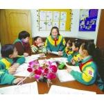 上海市杨浦区齐齐哈¤尔路第一小学