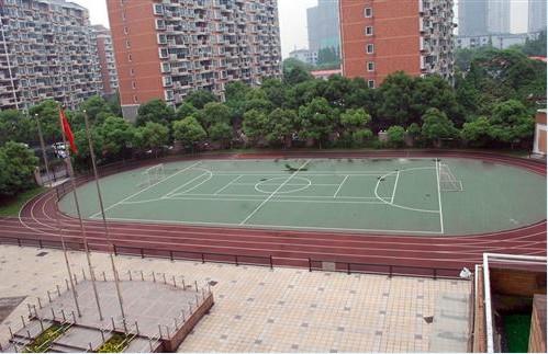 2017上海盛大移民学费入学小学及花园-上海幼小学万州区条件图片