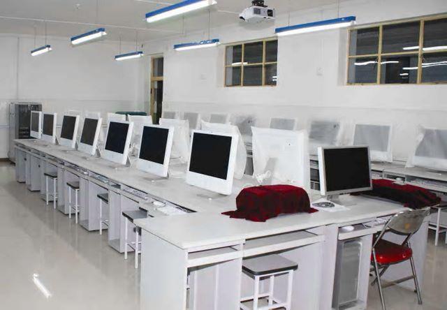 北京宣武区第二职业学校相册