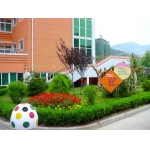 济南市外国语学校(高中部)