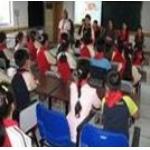 上海市金这是什么山区临潮小学