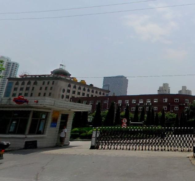 上海市民办民远高级中学相册