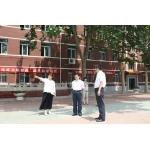 北京市民族职业高中