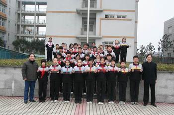 华东师范大学宝山区实验学校(华师大宝山实验)相册