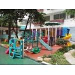 广州市东山区水均岗幼儿园
