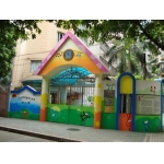 广州市自来水公司幼儿园相册