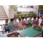 逸彩庭园幼儿园令家长放心