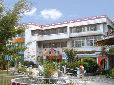 广州市白云区明日之星艺术幼儿园相册