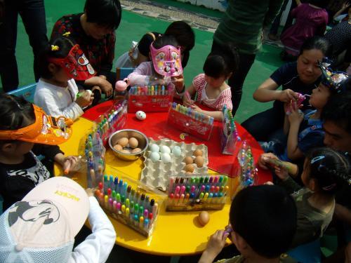芜湖市六一幼儿园校园图库