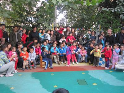 北京市丰台区实验幼儿园相册