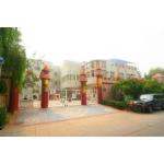 北京市丰台区方庄第二幼儿园