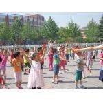 北京大兴区黄村第二幼儿园