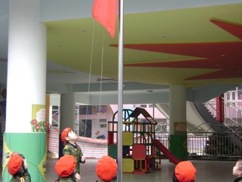 北京市东城区东华门幼儿园相册