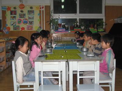 北京市林业部幼儿园相册