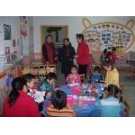 北京石景山区首钢大地幼儿园