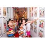北京市大地实验幼儿园