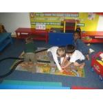 北京市崇文区第二幼儿园