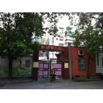 北京崇文区红湖幼儿园