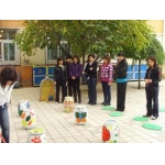 北京市小大人艺术幼儿园
