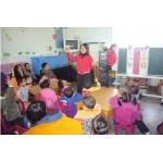 黔江区实验幼儿园