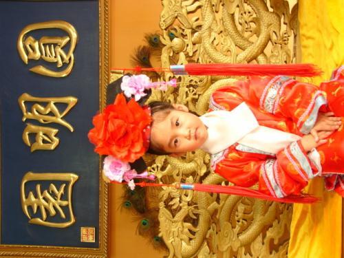 泉州阳光巴黎大自然外语幼儿园相册