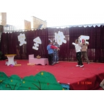 城厢区南门第二幼儿园