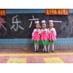 长乐市营前私立星星幼儿园
