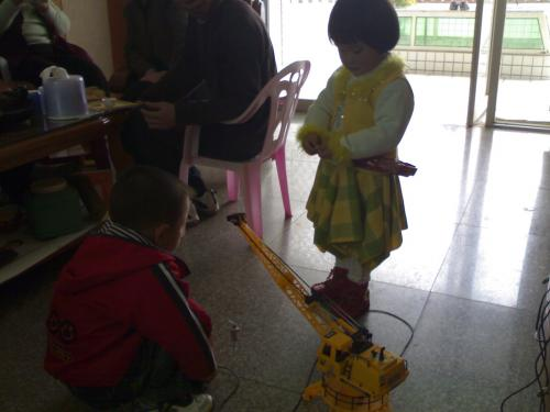 惠安县第二实验幼儿园相册