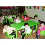 福州市仓山区小伙伴艺术幼儿园相册