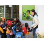 泉州小才子科技艺术幼儿园