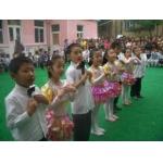 长乐市吴航西区幼儿园相册