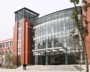 上海外国语大学西外外国语学校(西外)小学部相册