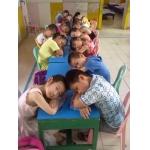 郑州电缆厂幼儿园