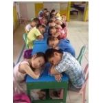 郑州市电缆厂幼儿园