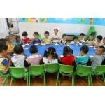 武汉市经济开发区神龙幼儿园相册