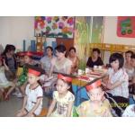 鄂州市长江天下幼儿园