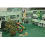 南京市市级机关幼儿园