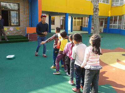 南京市浦口区浦园路幼儿园相册