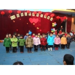 东海县金色阳光幼儿园