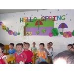 涟水建工幼儿园