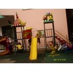 乐平市大市场幼儿园