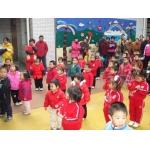 江西省经贸厅幼儿园