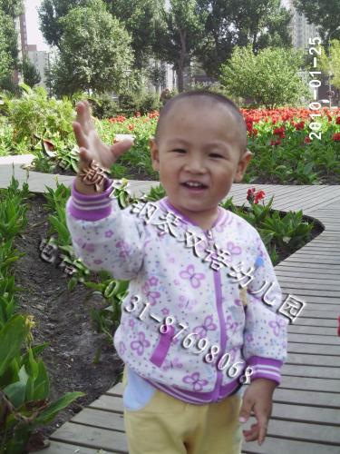 长春幼儿园照片9