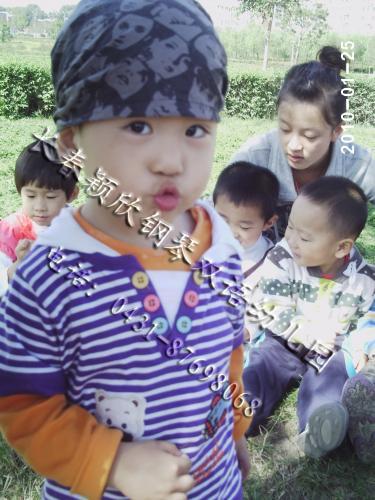 长春幼儿园照片7
