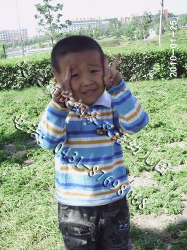 长春幼儿园照片5