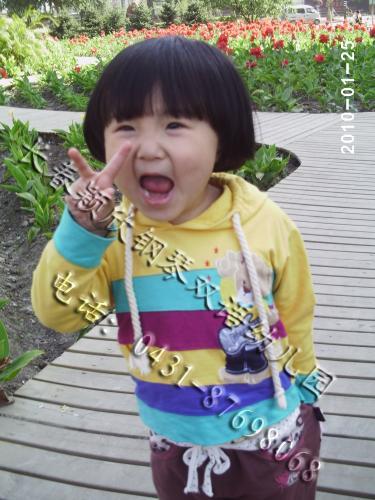 长春幼儿园照片3