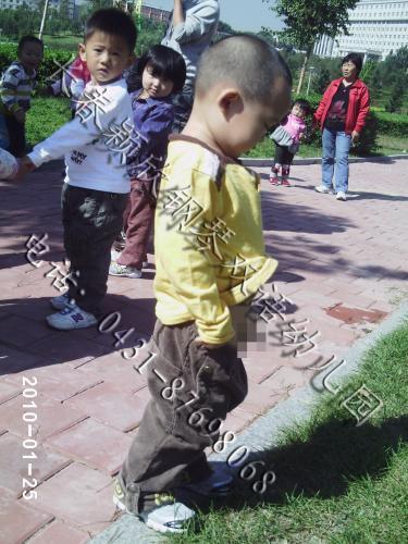长春幼儿园照片2