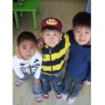 青岛市中美合作大苹果幼儿园