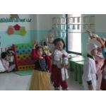 胶南市灵山卫镇光前双语艺术幼儿园