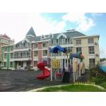 青岛开发区卓越幼儿园